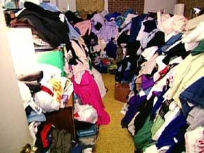 What Makes People Start Hoarding | How to Stop Hoarding Resources - Oprah.com