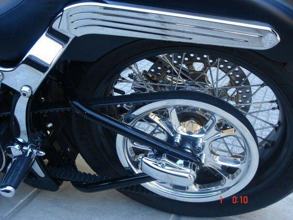 harley davidson custom made in Greece 10