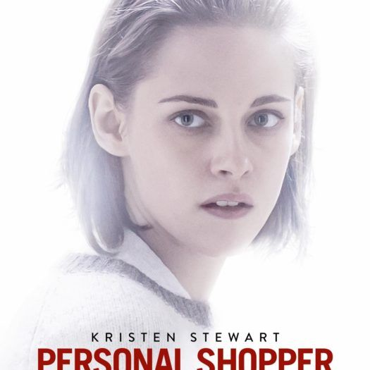 Personal Shopper - Kirsten Stewart #Personal #Shopper #Image #Consultant #Film #Kristen #Stewart #2017 #Ghost #Capsule #Wardrobe