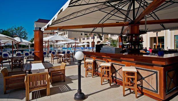 Hotel Meliã Grand Hermitage. Se mere på www.bravotours.dk @Bravo Tours #BravoTours #Travel