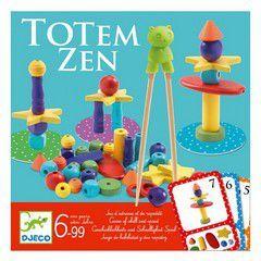 Djeco Παιχνίδι Τοτέμ