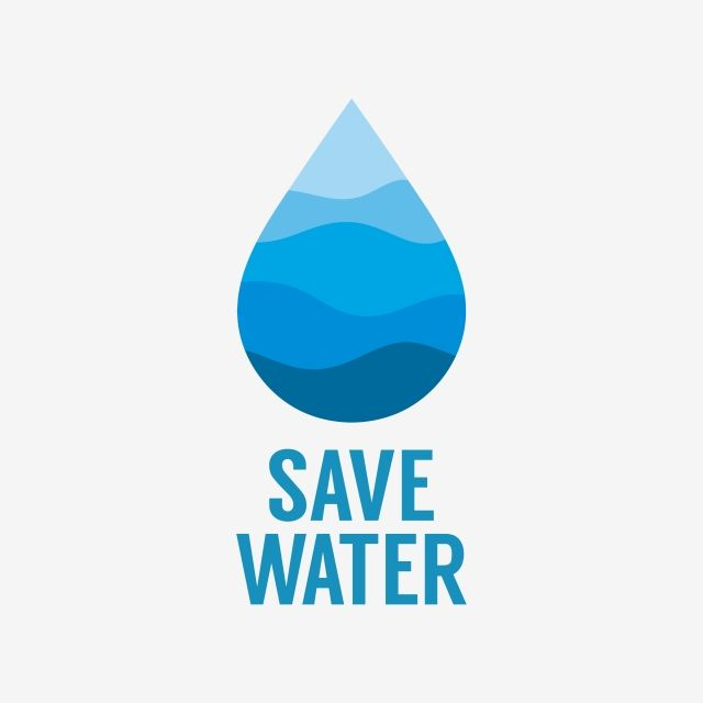 Save Water Concept Water Day 22 Aqua Background Png And Vector With Transparent Background For Free Download Ilustrasi