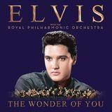 Wonder of You: Elvis Presley with the Royal Philharmonic Orchestra [Bonus Track] [CD]