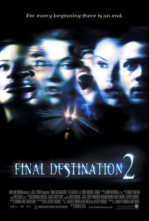 Watch->> Final Destination 2 2003 Full - Movie Online