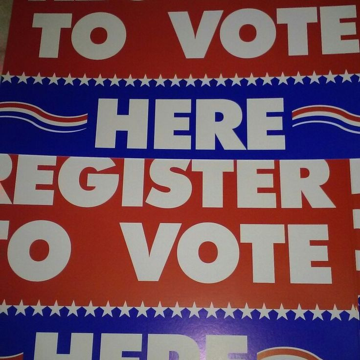 Deadline for Voter Registration  October 18, 2016  9:00 PM  Early Voting Dates  Hours  October 27-November 3, 2016  8:00 AM to 8:00 PM  Absentee Ballot Request Deadline: Ballot Delivered via Internet  November 4, 2016  5 pm (mail) or 11:59 pm (email/fax)  General Election Day  November 8, 2016  7:00am - 8:00pm