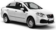 İZMİRCAR | İzmir Fiat Linea Benzinli Araba Kiralama
