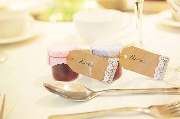 la bomboniere giusta per un matrimonio pic nic è quella commestibile