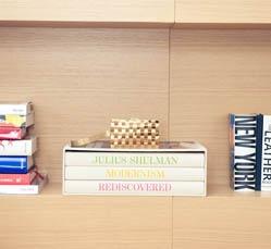 : Bookcases