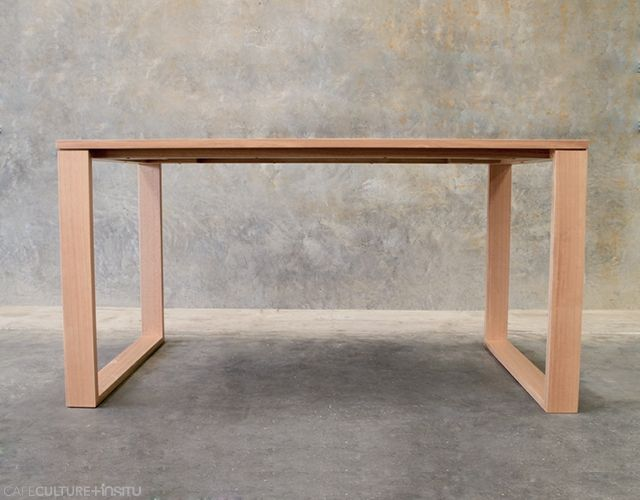 IKEDA HIGH BAR TABLE