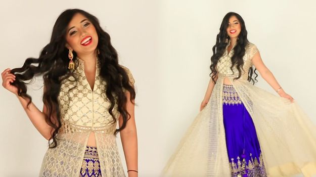 8 Outfits You Can Make with a Lehenga Skirt