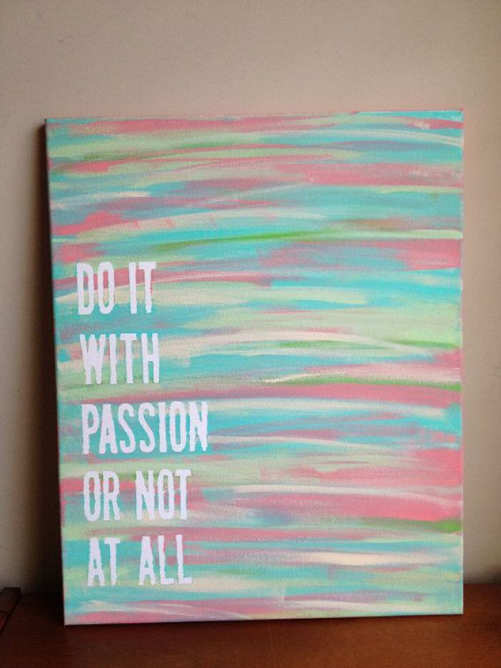 canvas ideas tumblr easy - Google Search                                                                                                                                                                                 More