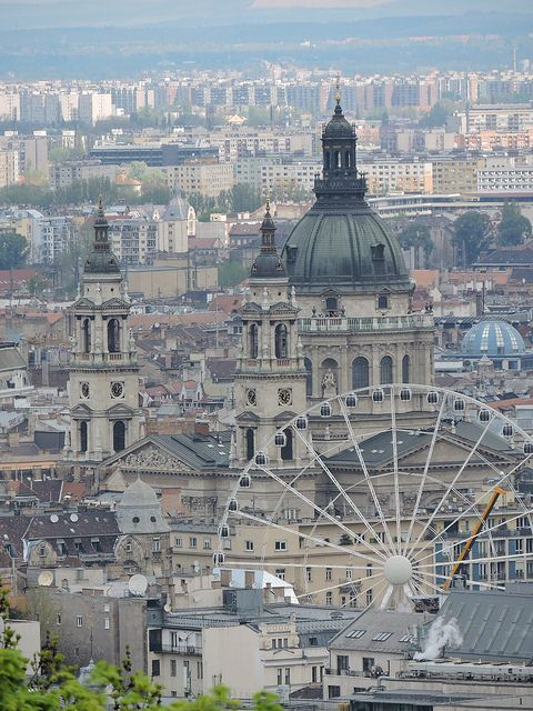 Budapest -Hungary                                                                                                                                                                                 More