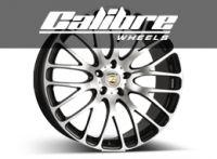 Calibre Alloy Wheels - direct from Wheelwright - http://www.wheelwright.co.uk/alloywheels