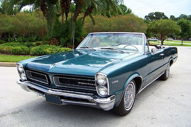 1965 pontiac lemans | 1965 Pontiac LeMans For Sale Baldwin Park, California