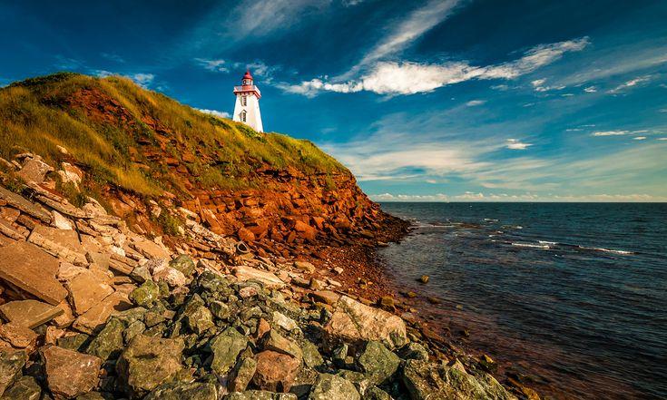 13 Days in Canada's Maritime Provinces - From Nova Scotia to Prince Edward Island via @harpertravel