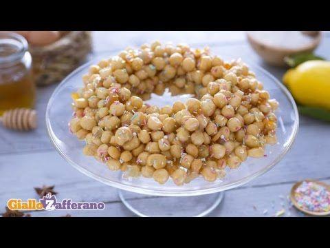 Struffoli, la ricetta di Giallozafferano