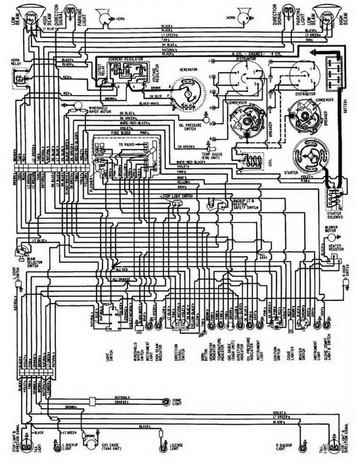 2008 chevy silverado wiring diagram in 2020 Schaltplan