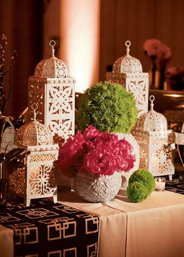 25 best ideas about ramadan decorations on pinterest - Decoration oriental pas cher ...