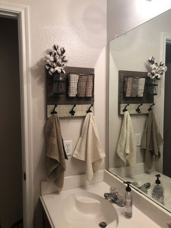 Today, we'll talk about half bathroom that you can apply to make this area stand out. Check them out and see which one you like best. #HalfBathroom #PowderRoom #BathroomRemodel #Small #Toilet