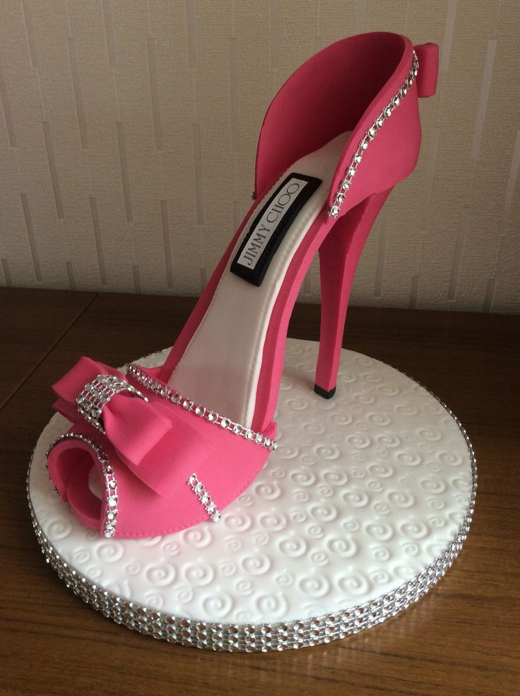 Fondant Baby Shoe Kit
