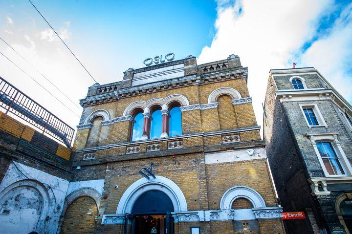 Hackney Central Guide