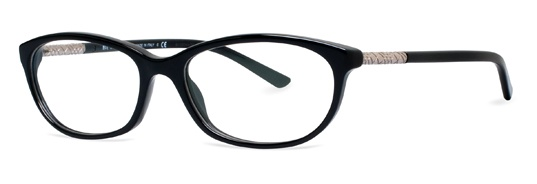 Image of Burberry BE2103 Black