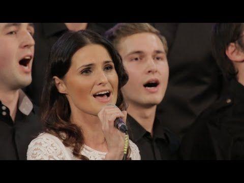 Corul si Orchestra Nationala BBSO - Glorie Mielului [OFFICIAL VIDEO] - YouTube