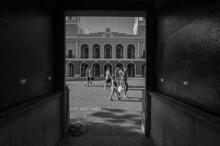 Plaza de Armas by Horacio Velazquez on 500px