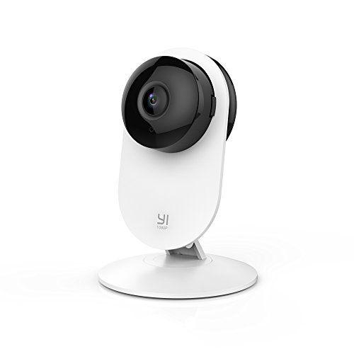 YI 1080p Home Camera, Indoor 2.4G IP Security Surveillance