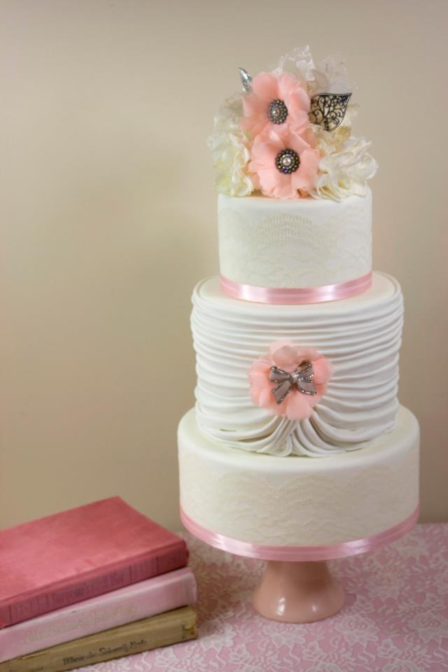 850 Best Cake Decorations 1 Images On Pinterest Bling