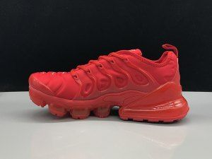 b0cf5c4d08dc29 Mens Nike Air Max 270 Tn Plus Casual Sneakers University red