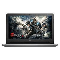 This laptop is best gaming laptop having 4 GB AMD Radeon R5 graphic card along with 16 GB DDR3L Ram and Intel I-7 6th generation processor  to move your gaming experience to the next level.
