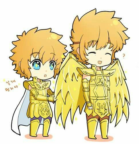 111 Best Images About Saint Seiya: Family On Pinterest