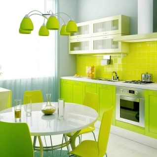 Go Green With Eco Friendly Appliances