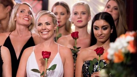 Lizzie Marvelly: Bachelor makes a feminist's heart ache