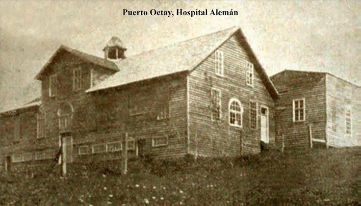 Hospital Alemán, Puerto Octay
