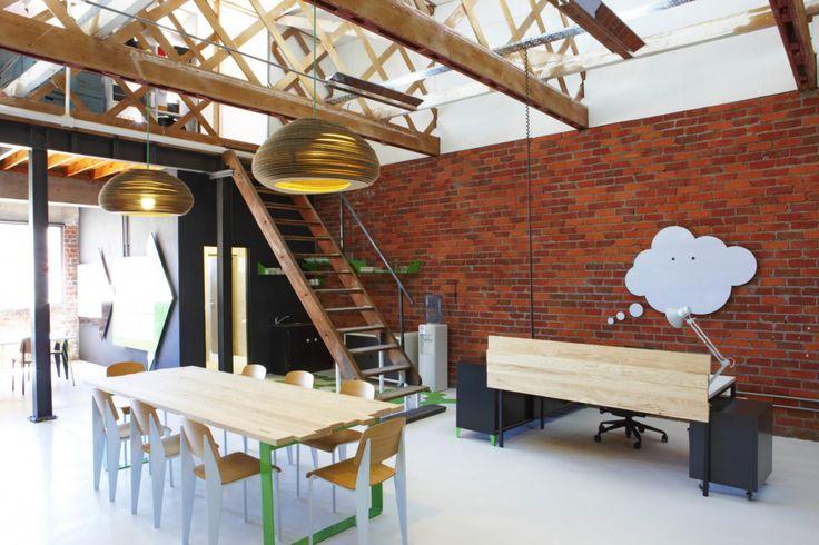 Plank Interior Design by Haldane Martin, Photo Micky Hoyle