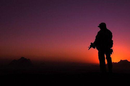 Operators Sunset