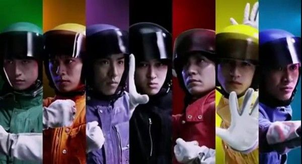 "Kanjani8 to release new single ""ER"" under the name Eight Ranger"