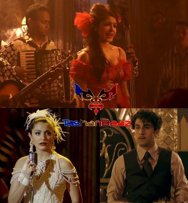 Bombay Velvet movie trailer