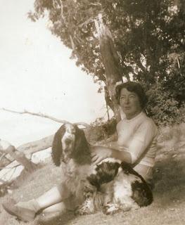 Edna Hazel Palin - life in Broken Hill.