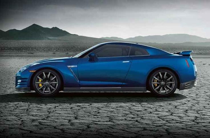 GT-R -- Godzilla eats supercars | Automotive Daydreams ...