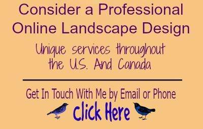 Don't know how to landscape you yard? Go here to contact me to discuss your project. No obligation.
