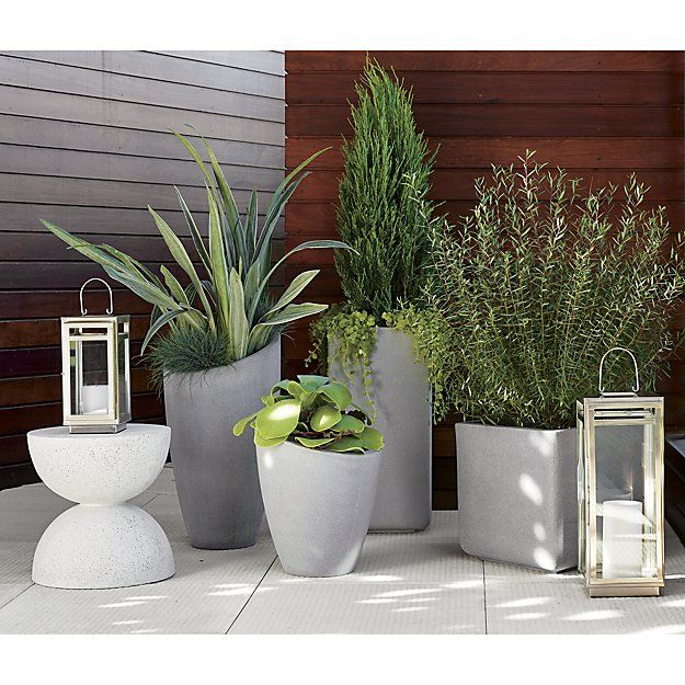 Shop top rated furniture and accessories at Crate and Barrel to find our most popular outdoor dining tables, gardening tools, decor and more. Buy online.