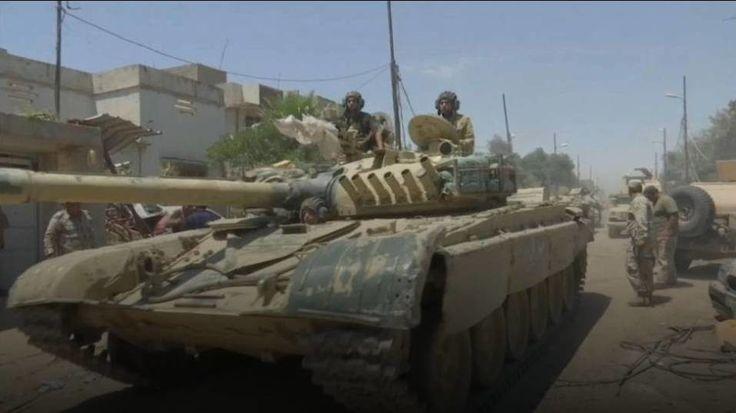 Un cessez-le-feu entre en vigueur aujourd'hui dans le sud-ouest de la Syrie, suite à un accord tripartite russo-américain-jordanien. Il s'agit d'une zone dite de « désescalade » du conflit, qui comprend les provinces de Deraa, Qouneitra et...