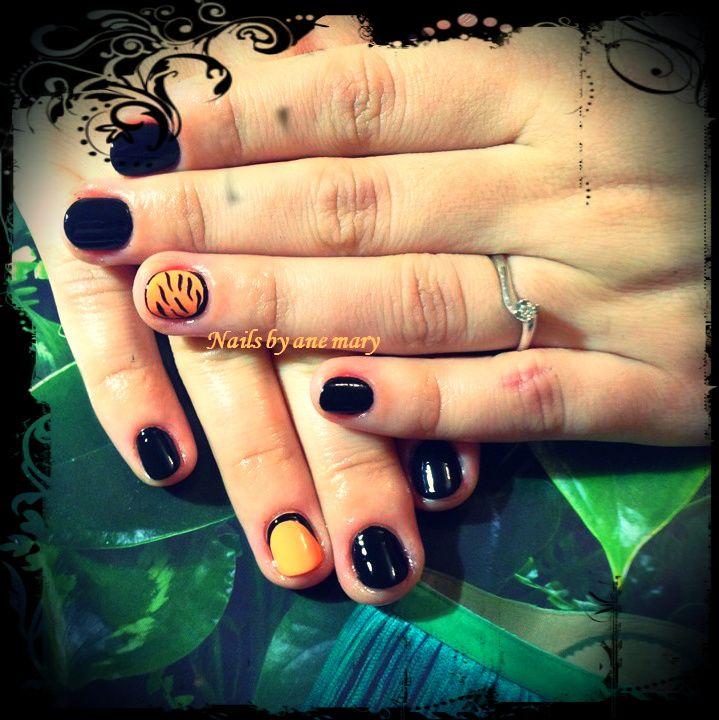 orange&black