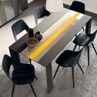 Diseño y Descanso para el hogar: Mesas de comedor