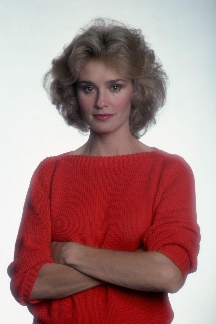 Jessica Lange by Lynn Goldsmith, 1982