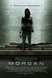Morgan - HD [2016] HD