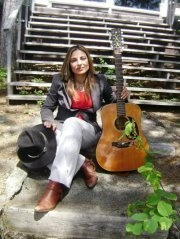 Check out Erin Gannon Simms (Recording Country Artist) on ReverbNation